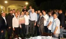 ميقاتي:يجب خدمة طرابلس والعمل على استدامة الحياة في شرايينها