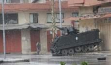 الجمهورية: الدندشي استغل العواصف التي اجتاحت لبنان لدخول البلاد خلسة