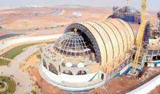 السيسي يفتتح أكبر كاتدرائية في الشرق الأوسط ورابع أكبر مسجد بالعالم