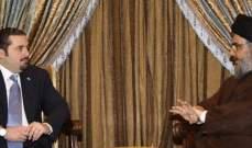 «حزب الله» وتيار «المستقبل» يتقاطعان
