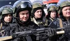 الداخلية الروسية: إحباط عملية تهريب 6 ملايين علبة سجائر من دولة عربية