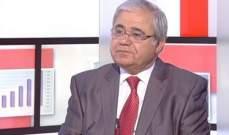 ماريو عون: دعوا الحكومة تعمل قبل الحكم عليها