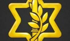 الدفاع الإسرائيلية: قصفنا تجمعا تحت الأرض لحركة حماسفي غزة