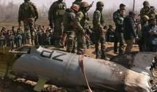 """قائد القوات الجوية الهندية: تم استخدام طائرة """"ميغ 21"""" السوفييتية ضد باكستان"""