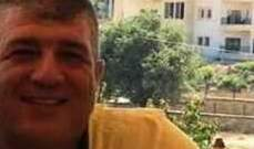 قوى الأمن عممت صورة المشتبه به بجريمة قتل زوجته في محلة رأس النبع