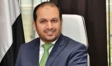 الشامسي: الخليج يقف مع لبنان في كل الظروف ولن يتركه وهو داعم له وللحريري