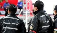 داخلية تونس: مداهمة خلية تكفيرية مكونة من 8 أفراد بسيدي بوزيد التونسية