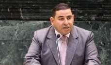 نائب أردني: سنطلب من الخارجية رفع مستوى التمثيل الدبلوماسي مع سوريا