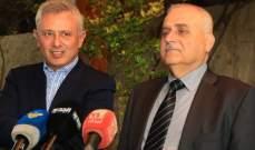 فرنجية حول زيارة بومبيو: تحية لعون والحريري وباسيل فقد كانوا على قدر المسؤولية