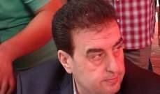 البعريني: نثني على قرار وزير الصحة بشأن مستشفى حلبا الحكومي