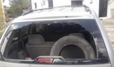 مجهولون ألقوا قنبلة على سيارة في طيردبا والأضرار مادية