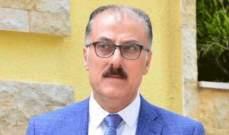 عبدالله: للإستغناء عن المجلس اللبناني- السوري في مرحلة عصر النفقات