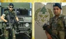 الامن العام اكد انه سيضع اي معلومة عن عباس مدلج تحت تصرف قيادة الجيش