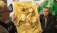 محمد نصرالله: في يوم الانتخابات سنسقط في صندوقة الإقتراع ورقة المقاومة