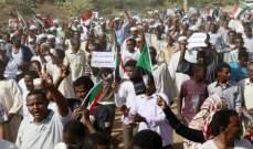 توافق بين المعارضة السودانية والمجلس العسكري على مباحثات حول المرحلة الانتقالية