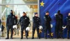 شرطة أوروبا: توقيف 7 أشخاص يشتبه بضلوعهم بتهريب مهاجرين الى فرنسا