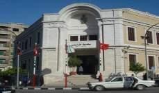 مجلس بلدية طرابلس: لأخذ موقف صارم من نقل السفارة الاميركية الى القدس
