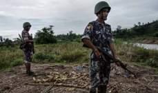 أطباء بلا حدود: 6700 شخص قتلوا في بورما في الشهر الأول من أعمال العنف