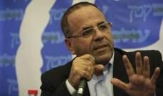 وزير الاتصالات الإسرائيلي دعا مفتي السعودية إلى زيارة تل أبيب