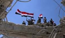 من وجهة نظر سورية: دور لبناني اساسي في اعادة اعمار سوريا