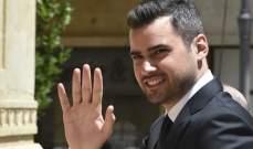 طوني فرنجية من بكركي: لبنان سيفتقد رجل المصالحة
