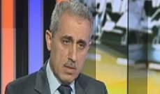 محمد خواجة:  سوف نرد على اي خطاب تحريضي بخطاب وطني