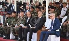 موقع فرنسي:هبة الـ3 مليار السعودية للجيش اللبناني تم تحويلها إلى اليمن