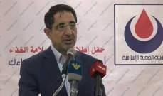 الحاج حسن:الوضع الأمني خطير ونتوقع من الأجهزة الأمنية التعاطي مع الموضوع بمسؤولية عالية