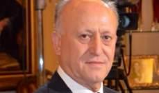 ريفي: قضية المخفيين اللبنانيين بسجون الأسد لن تموت والكشف عم مصيرهم مسؤولية رسمية