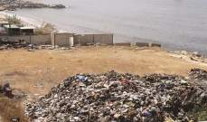 الشركة المتعهدة لمطمر برج حمود: عملنا ينحصر بإزالة النفايات التي تراكمت منذ 2015