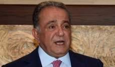 مكاري: دولتنا غائبة ومنقادة وواضح من مصير القمة أن لبنان في قعر الوادي