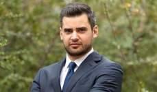 طوني فرنجية: حرب سيكون خسارة كبيرة على الحياة البرلمانية