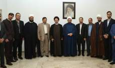 علي فضل الله: لاستعادة دور المساجد في الإشعاع العلميّ والثقافيّ
