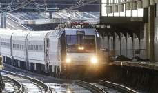 رجل يبلغ عن قنبلة في فرنسا من أجل اللحاق بالقطار