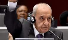 بري امام برلمانات العالم: في قضية فلسطين لم يعد يجدي إلا المقاومة والمقاومة فقط