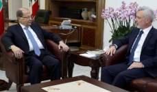 """""""حزب الله"""" ينفض يده من وساطة """"المردة"""" و""""الوطني الحر""""؟!"""