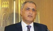 هاشم: باسيل لديه مشروع بالوصول للرئاسة ويتم استغلال التسوية لمصالح الطوائف