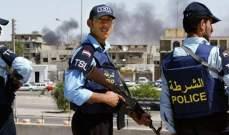 القوات العراقية تقتل 11 انتحاريا في محافظة كركوك شمالي البلاد