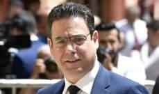 """صحناوي: فريد هيكل الخازن يخبئ في دارته قاتلين و""""فعلا يلي استحوا ماتوا"""""""