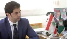 رامي نجم: كنا وسنبقى دعاة حوار وانفتاح وتواصل