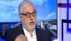 """الصمد: معركتنا سياسية بامتياز والحريري يتصرف على أنه رئيس وزراء """"المستقبل"""""""