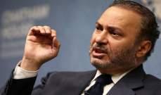 أنور قرقاش: لا حل لأزمة الدوحة بالأساليب التقليدية