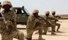 الجيش الصومالي: مقتل 30 عنصرا من حركة الشباب جنوبي البلاد