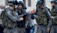الشرطة الإسرائيلية اعتقلت 60 شخصا لتجنب صدامات حول المسجد الأقصى