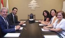 حنكش وقّع شرعة النائب المنتخب:لبنان بحاجة إلى أن ينهض من جديد في مؤسساته