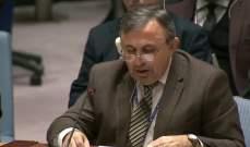 مسؤول سوري: حق سوريا السيادي على الجولان لا يخضع للتفاوض أو التنازل