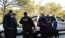 إصابة 5 من رجال شرطة هيوستن باطلاق نار من قبل محهولين ومقتل إثنين من المشتبه فيهما