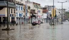البيت الأبيض يعتزم طلب 45 مليار دولار إضافية للإغاثة من آثار الأعاصير