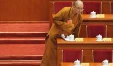 """فضيحة """"استغلال راهبات جنسيا"""" تطيح أحد أكبر رهبان البوذية في الصين"""