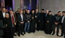 درغام: نتمنى ان يحل السلام وتبصر الحكومة النور في أسرع وقت